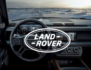 Land Rover Defender Automotive Perforating