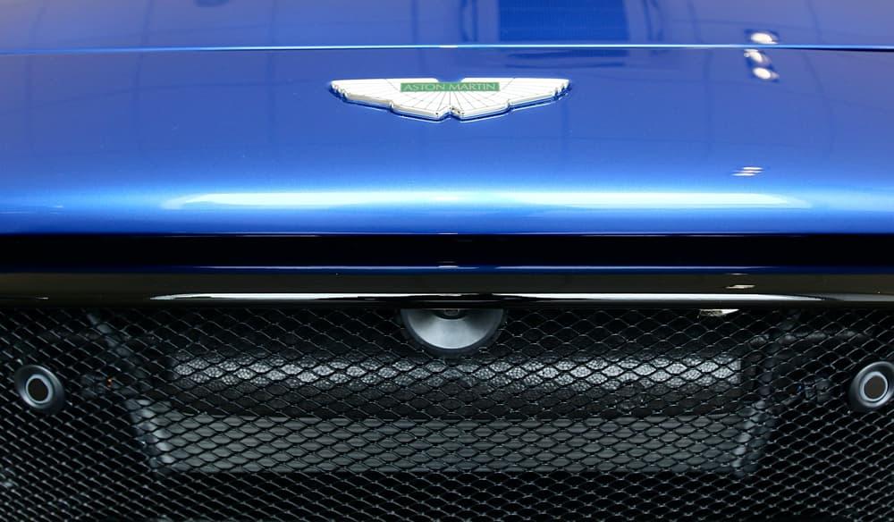 Automotive Ventilation Mesh