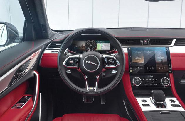 Photo Etching Jaguar Land Rover - Ash & Lacy